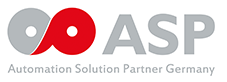 Automation Solution Partner Logo